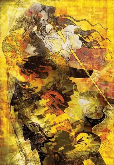 Постер Граф МонтеКристо