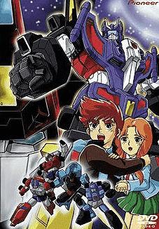Постер Трансформеры Виктори