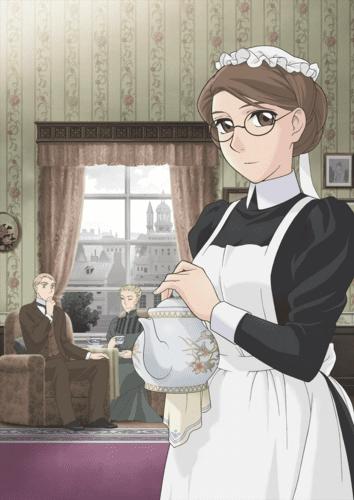 Посмотреть еще Эмма – викторианская романтика ТВ1