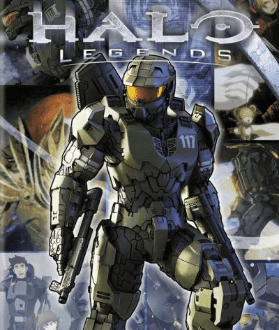Посмотреть еще Легенды Halo