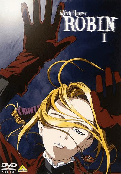Посмотреть еще Робин – охотница на ведьм