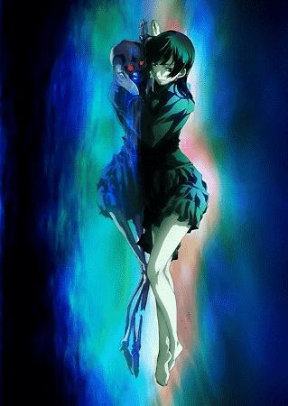 Постер Сумеречная Дева и Амнезия
