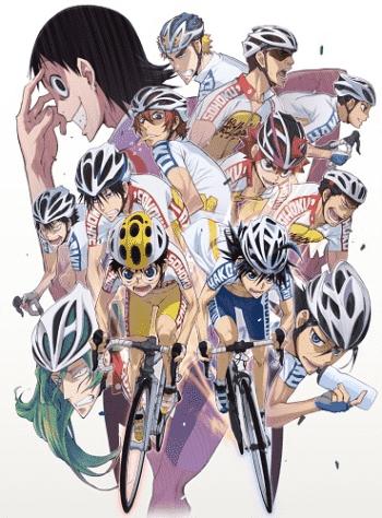 Трусливый велосипедист постер