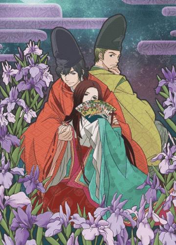 Постер Сто стихотворений ста поэтов Поэма о любви