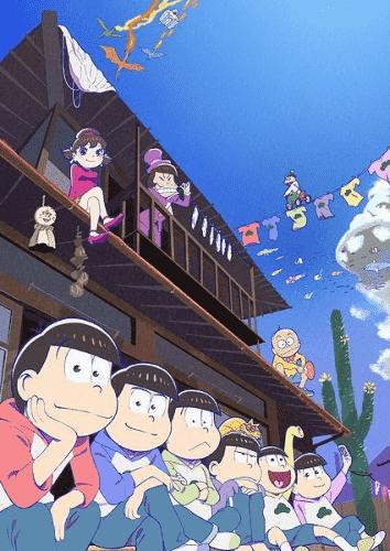 Посмотреть еще Осомацусан ТВ2