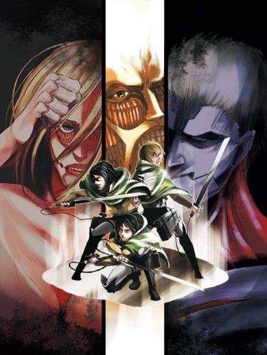 Смотреть аниме Вторжение титанов: Выбор без сожалений онлайн